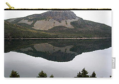 Sugarloaf Hill Reflections Carry-all Pouch by Barbara Griffin