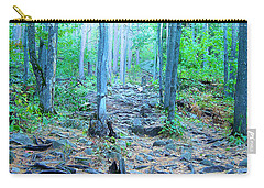 Sugarloaf Mountain Trail Carry-all Pouch