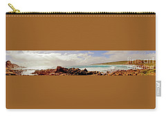 Sugarloaf Rock Panorama I Carry-all Pouch