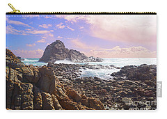 Sugarloaf Rock X Carry-all Pouch