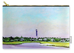 Sullivans Island Lighthouse Carry-all Pouch