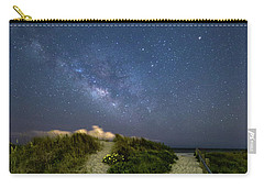 Sullivan's Island Nightscape Carry-all Pouch
