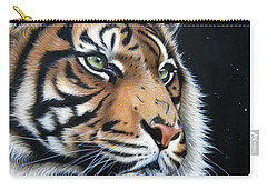Sumatran  Carry-all Pouch