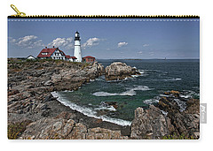 Summer Afternoon, Portland Headlight Carry-all Pouch