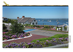 Summer At The Chatham Bars Inn Cape Cod Carry-all Pouch
