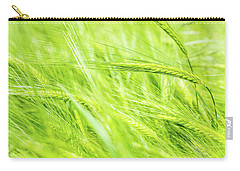 Summer Barley. Carry-all Pouch