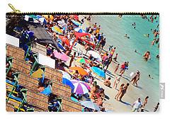 Summer Beach Carry-all Pouch