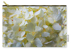 Summer Blossoms Carry-all Pouch