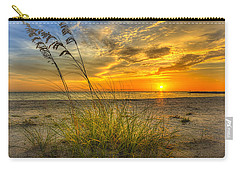 Summer Breezes Carry-all Pouch by Marvin Spates