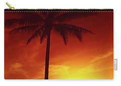 Summer By The Sea Carry-all Pouch