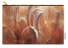 Summer Corn Carry-all Pouch