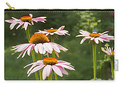 Summer Echinacea I Carry-all Pouch