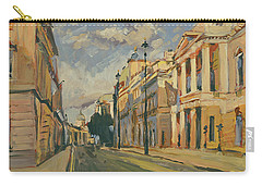 Summer Evening Pall Mall London Carry-all Pouch