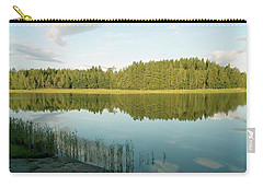 Summer Finland Archipelago Carry-all Pouch