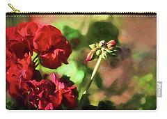Summer Garden 3 Carry-all Pouch