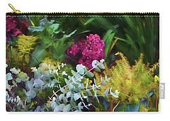 Summer Garden 4 Carry-all Pouch