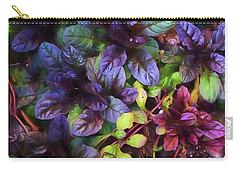 Summer Garden 5 Carry-all Pouch