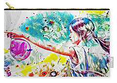 Summer In China Carry-all Pouch
