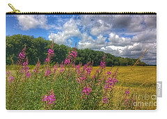 Summer In The Country Carry-all Pouch