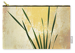 Summer Is Short 1 Carry-all Pouch by Ari Salmela