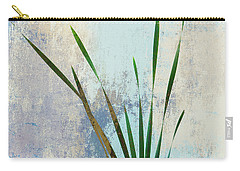 Summer Is Short 2 Carry-all Pouch by Ari Salmela