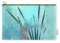 Carry-all Pouch featuring the photograph Summer Is Short 3 by Ari Salmela