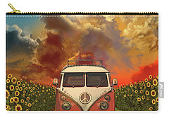 Summer Landscape 3 Carry-all Pouch