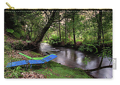 Summer Lovin' Carry-all Pouch by Tim Nichols