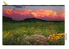 Summer Majesty Carry-all Pouch by Rob Blair
