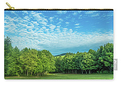 Summer Morning Carry-all Pouch by Henri Irizarri