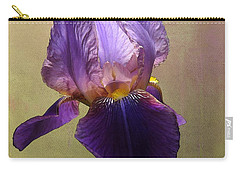 Summer Morning Light Carry-all Pouch by I'ina Van Lawick