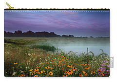 Summer Morning Carry-all Pouch by Rob Blair