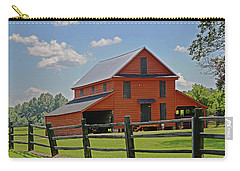 Summer On The Farm Carry-all Pouch