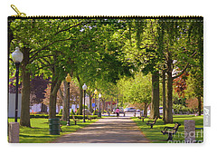 Summer On Wakefield Comon Carry-all Pouch