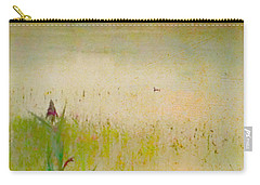 Summer Reeds Carry-all Pouch