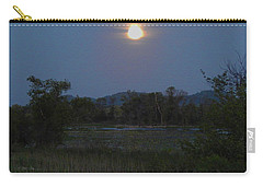 Summer Solstice Full Moon Carry-all Pouch
