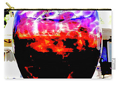 Summer Thirst Quencher Carry-all Pouch by Russell Keating