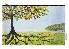 Summer Trees Carry-all Pouch