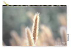 Summer Wild Grass Carry-all Pouch