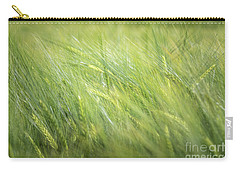 Summergreen Carry-all Pouch by Juergen Klust