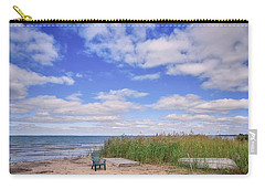 Summers End Carry-all Pouch by Keith Boone