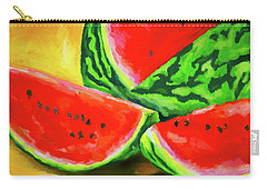 Summertime Delight Carry-all Pouch