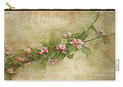 Summertime Carry-all Pouch by Liz Alderdice
