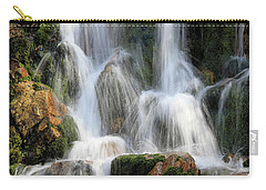 Summit Creek Waterfalls Carry-all Pouch