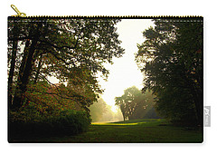 Sun Beams In The Distance Carry-all Pouch