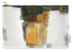 Sun Carry-all Pouch by Behzad Sohrabi
