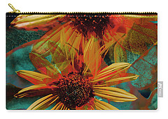 Sun Godess Carry-all Pouch
