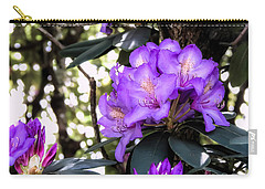 Sun Kissed Carry-all Pouch by Brenda Bostic