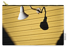 Sun Lamp Carry-all Pouch
