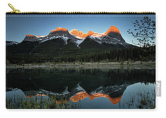 Sun Peaks Carry-all Pouch